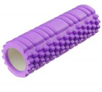 Роллер для йоги 30 х 10 см, массажный