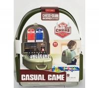 Рюкзак-Набор с настольными играми