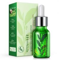 Увлажняющая сыворотка для лица с экстрактом зеленого чая Rorec