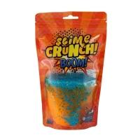 Слайм «Slime» Crunch- slime BOOM с ароматом апельсина, 200 г
