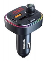FM-модулятор TDS TS-CAF13 Bluetooth