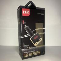 FM-модулятор HZ-H2BT Bluetooth