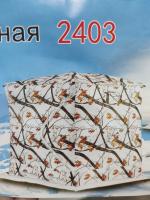 Палатка зимняя 3 слоя 240*240
