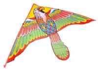 Воздушный змей «Орёл хвостатый», с леской
